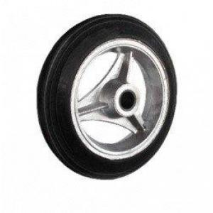 Rodas de alumínio para carrinhos de carga