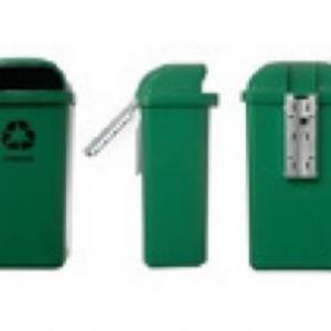 Lixeiras e Contetores de Lixo