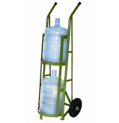 Carro para 02 galões de água